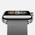 Apple Watch 42mm Stainless Steel Stainless Steel Case Stainless Steel... #auction #sale #ebay