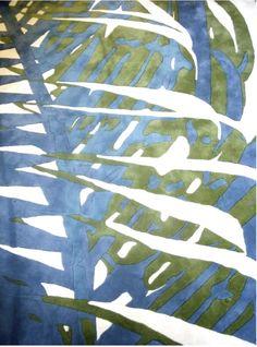 Furnishings – Rugs SHV Palm Frond – Swan Interiors