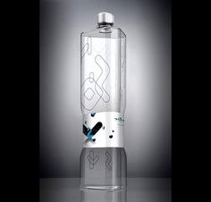 VIZIO Intelligent Water Concept on Packaging of the World - Creative Package Design Gallery