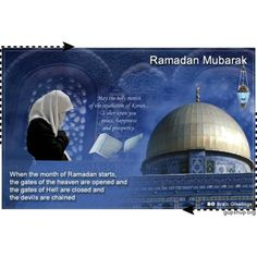 Ramadaan is not for fasting but more about the celebration and the revelation of the quraan ;)