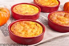Oven and pumpkin cottage cheese casserole - Dog Recipes, Cooking Recipes, Healthy Recipes, Good Food, Yummy Food, Food Science, Russian Recipes, Food Menu, Cheesecake Recipes