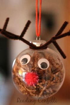 7 Diy Christmas Decorations And