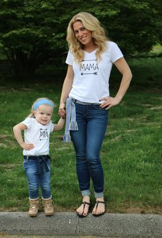 Mama + Mini