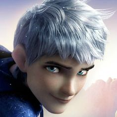 Jack Frost    Kay last one. Maybe.