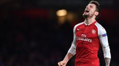 Arsenal may face difficult draw in Europa League round of 32  ||  Arsenal could face a tough Europa League round-of-32 tie against Borussia Dortmund or Napoli when the draw is made on Monday.   http://www.espnfc.com/uefa-europa-league/story/3301459/arsenal-may-face-difficult-draw-in-europa-league-round-of-32?utm_campaign=crowdfire&utm_content=crowdfire&utm_medium=social&utm_source=pinterest