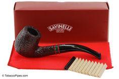 TobaccoPipes.com - Savinelli St. Nicholas 2014 Rustic 606 Tobacco Pipe, $100.00 (http://www.tobaccopipes.com/savinelli-st-nicholas-2014-rustic-606-tobacco-pipe/)