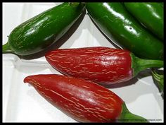 corking in jalapeno peppers - I did not know this