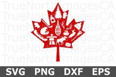 Canada Day Crafts, Canada Maple Leaf, Celebration Quotes, Scrap, Vinyl Cutting, Vinyl Projects, Leaf Design, Svg Cuts