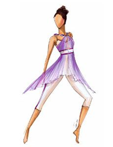 purple dress with white leggings Creative Costuming Designs, Creative Costumes, Color Guard Costumes, Colour Guard, Color Guard Uniforms, Winter Guard, Skating Dresses, Poses, Dance Outfits