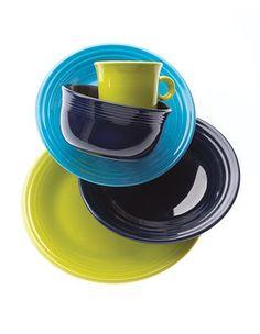 Fiesta ware
