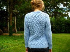 Beatnik Sweater