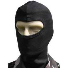 Balaclava Touca Ninja Motoqueiro Militar *** Frete Gratis*** - América Tático Aventura Artigos Militares Aventura Esportes Radicais e Camping.