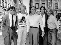 """Kirk Douglas: My Life in Photos 