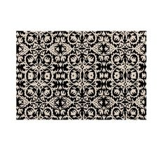 I pinned this Maison Mallorca Floral 5' x 8' Rug from the Christina Murphy Interiors event at Joss and Main!