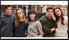 jack wills website Mens Fashion Magazine, Jack Wills, Website, Lifestyle