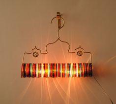 Sahil & Sarthak Choori Lamp