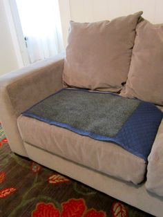 Cat Scratching Furniture Protection By ThePracticalCat On Etsy, $15.00