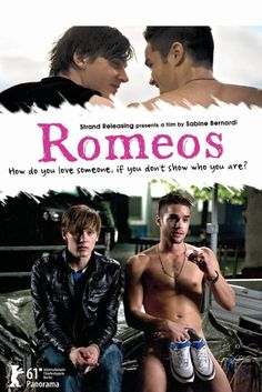 News about new movies, games, Trailers, Free films Romeo Movie, Film Movie, Gay, Lesbian, Trey Parker, Free Films, Transgender People, Transgender Books, Thing 1