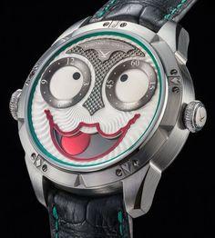 Konstantin Chaykin Joker Watch