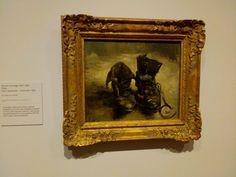 Van Gogh Exhibition, Tate Britain, Frame, Home Decor, Art, Craft Art, Room Decor, Frames, Kunst