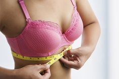 Find Your Correct Bra Size with Easy Steps. According to statistics, nearly women wear bra which are not right for them, and don't we know how Correct Bra Sizing, Bra Size Charts, Bra Cup Sizes, Plus Size Bra, Lingerie, Crochet Bikini, Fitness, Women Wear, Breast
