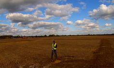 VIDEO Come riprendere realizzazione di un impianto solare in 3 mesi di #timelapse  #UK