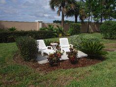 Orlando Villas - Florida Vacation Rentals near Disney, Florida, with private pools. Visit Orlando Villas first. Play Station 3, Outdoor Furniture Sets, Outdoor Decor, Villas, Game Room, 50th, Vacation, Park, Garden
