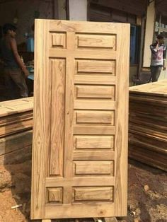This is Wooden Glass Door Design – Design of Interior Doors … – Door Types House Main Door Design, Single Door Design, Wooden Front Door Design, Double Door Design, Pooja Room Door Design, Door Gate Design, Bedroom Door Design, Door Design Interior, Wood Front Doors