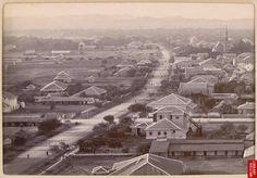 Bird's Eye View Victoria Road [Karachi]