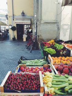 summer produce - (1) Tumblr