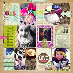 March Storyteller 2014 Collection by Just Jaimee http://the-lilypad.com/store/Storyte...ollection.html