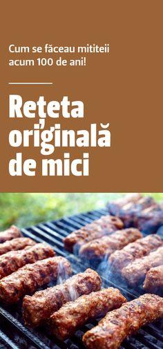 Easy Bun, Romanian Food, Tasty, Yummy Food, Banana Bread, Deserts, Cooking Recipes, Herbs, Beef