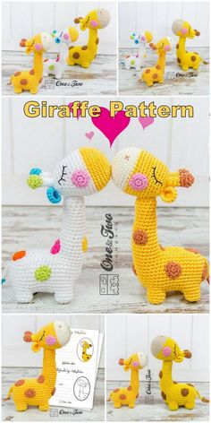 If you are looking for Amigurumi related to everything you can find on our site. Amigurumi patterns and tutorials. Giraffe Crochet, Crochet Cat Pattern, Crochet Amigurumi Free Patterns, Crochet Animals, Crochet Toys, Free Crochet, Stuffed Animal Patterns, Handmade Toys, Crochet Projects