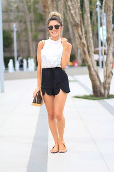 pandora-look-cute-louis-vuitton-shorts