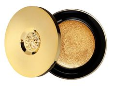 oribe gold pomade for hair. Made with gold mineral powder