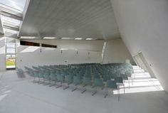 Church of the Holy Cross - KHR arkitekter AS