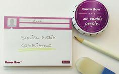 Social Media und Compliance