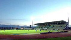 Stade Maurice-Trélut, #Tarbes