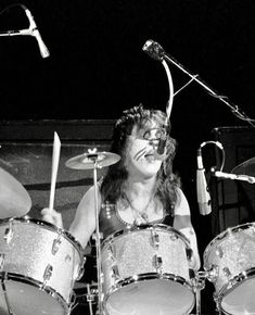 Peter Criss, Kiss Band, Ace Frehley, Hot Band, A Good Man, Live Life, Rock Bands, The Beatles, Drums