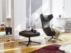 Vitra Home Stories | Master Meubel