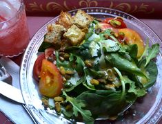 Moving to a new city makes you appreciate many things… but one in particular is visitors. Kale Brussel Sprout Salad, Mustard Salad Dressing, Mustard Recipe, Marinade Sauce, Vinaigrette, Palak Paneer, Salad Recipes, Good Food