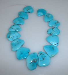 Turquoise! from http://www.theturquoisechick.com