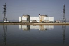 france nuclear power plant blast images | France Nuclear Power Station: Two injured in Steam Blast Incident
