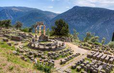 Delfos (Grecia)