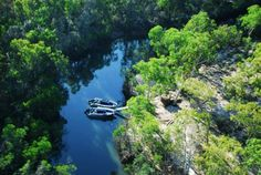 Untag & Relax! 6 Island Destinations in Australia for Digital Detox (Part 1)