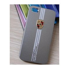 Porsche 3D Hard Case handyhülle für iPhone 4/4S/5/5S - Prima-Module.Com