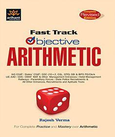 Fast track arithmetic rajesh verma pdf