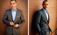 Photo of Jesse WIliiams for fans of Jackson Avery 15628117 Pretty People, Beautiful People, Jessie Williams, Jim Wright, Jackson Avery, Hubby Love, Youre My Person, Dear Mom, Ex Husbands