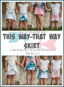 SewStraightLine's Pattern Store on Craftsy