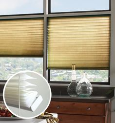 13 Best Pleated Shades Amp Accordion Blinds Images
